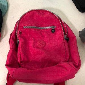 Kipling backpack:) offers welcome!